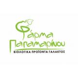Φάρμα Παπαμαρίνου λογότυπο